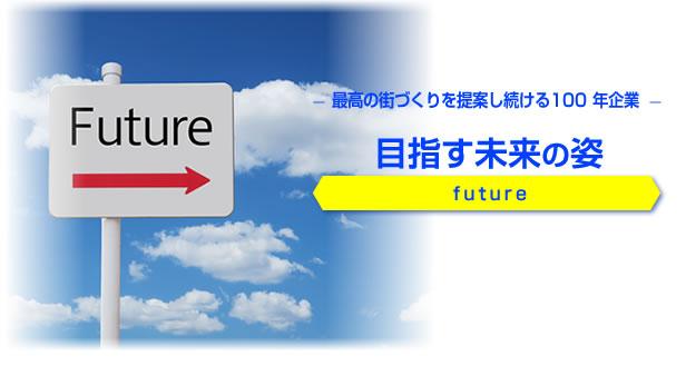 目指す未来の姿